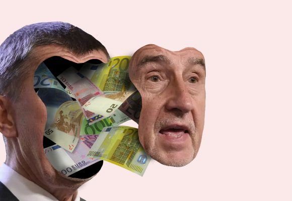 Lex Babiš. What is the Czech Prime Minister´s Interest in EU Subsidies