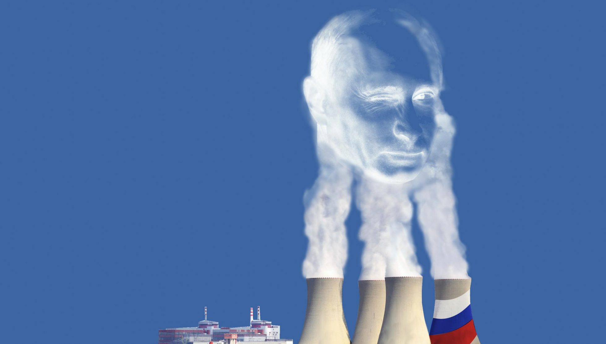 The Nuclear Influence. How Russia Acts on the Central European Energy Market